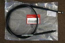 Honda TLR 200/250 Front Brake Cable