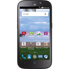 Straight Talk ZTE STRATOS Android Prepaid Smartphone