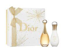 Christian Dior J'adore - Gift Set With 50ml Eau De Parfum Spray and 75ml Body Lo