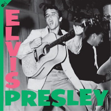 Elvis Presley (Debut Album) (+Bonus CD: Elvis Presley) (+E (UK IMPORT) VINYL NEW