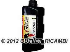 150491 ENI I-RIDE SCOOTER OIL 15W-50 LITER SPECIFIC PIAGGIO BEVERLY 350 X10
