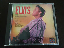 """Elvis"" Elvis Presley (RCA, 1956, Rare) Rip It Up, Long Tall Sally, Love Me*VGC*"
