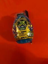 NEW Treasure X Aliens Ooze Egg Blind Bag Mystery -Find Real Gems Hatch Squeeze