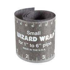 """Flange Wizard Ww-16 Wizard Wraps, 2 5/8"""" x 30"""", Heat Resistant, Small"""
