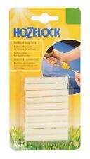Hozelock 2621 Shampoo Sticks for Car Brushes Pack of 10 NEW
