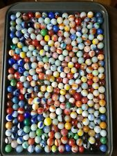 Vintage Marbles Mixed Lot #2