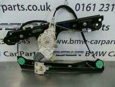 BMW 1 SERIES E87 5 DOOR HATCHBACK N/S/F Window Lifter/Mechanism 51337138465