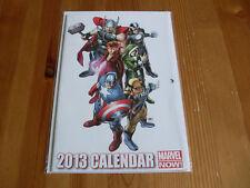 2013 Marvel Calendar, VF/NM