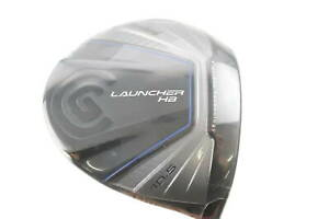 NEW Cleveland Launcher HB Driver 10.5° Stiff Right-Handed Graphite #3219 Golf