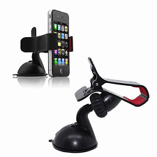 New Universal Suction Car Windscreen Holder 4 Mobile Phones GPS iPhone PDA #432