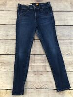 Womens 30 Pilcro And The Letterpress Jeans Superscript Skinny Fit Anthropologie