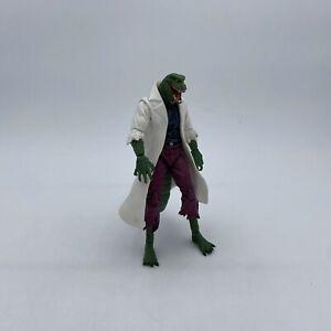 Marvel Select Lizard Diamond Toys Action Figure Spiderman Villain MCU Comics USA