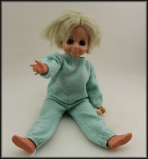 CRISSY DOLL IDEAL TOY CORP COLLECTIBLE VINTAGE HAIR GROWING DOLL 1969