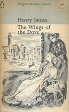 HENRY JAMES The Wings of the Dove 1965 SC Book