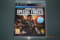 SOCOM Special Forces PS3 Playstation 3 **FREE UK POSTAGE**