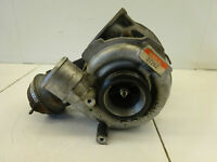 2002 BMW X5 E53 3.0 181 bhp diesel turbocharger 7791044