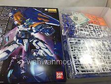 Bandai 160998 MG 1/100 Gundam Astray Blue Frame Second Revise