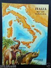 figurines cromos picture cards figurine le regioni d'italia ieri e oggi 2 italia