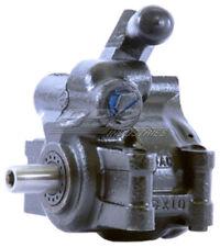 BBB Industries 712-0161 Remanufactured Power Steering Pump W/O Reservoir