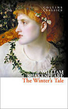 The Winter's Tale (Collins Classics), Good Condition Book, Shakespeare, William,