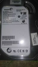 "Disque dur 3,5""Seagate ST3500418AS HS 436 non reco"