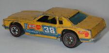 Redline Hotwheels 1975 Monte Carlo Stocker oc9394