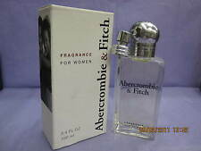ABERCROMBIE & FITCH SIGNATURE WOMEN 3.4 FL oz / 100 ML Perfume Spray New In Box