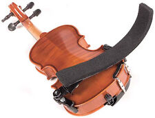 Bonmusica 1/16 Violin Shoulder Rest - FRIENDLY, PROFESSIONAL, & FAST!