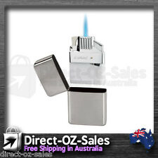 NEW in Australia * ZPlus* Torch Flame Lighter Insert - Aussie Seller Free Post!