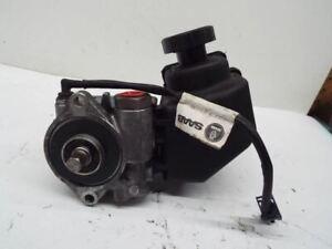 Power Steering Pump 4 Cylinder Fits 03-11 SAAB 9-3 249938