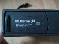 CD Wechsler Alpine CHM S630