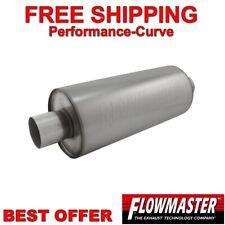 """Flowmaster Hushpower DBX Muffler - 2.25"""" 304SS 12414310"""