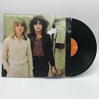 Cheap Trick Heaven Tonight 1978 Lp Vinyl Record EX Includes Surrender JE35312