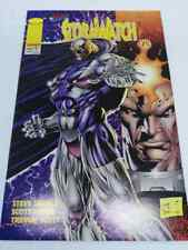 Image Comics Stormwatch #25