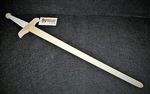 Excalibur wooden sword. LARP