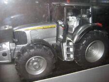 Siku Farmer Plus 4482 John  Deere 6520 in Silber Edition 2006 in OVP