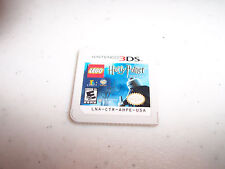 Lego Harry Potter Years 5-7 (Nintendo 3DS) XL 2DS Game