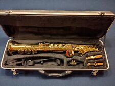 Allora Bb Soprano Saxophone