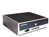 Veda Mini Fanless Box Computer [as-n450g2w], Mini PC, Intel Atom N450 CPU [2GB]