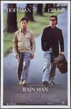 Rainman Movie Poster #01 24x36