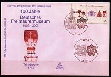 Brd Ab 1948 Briefmarken Bundesrepublik Deutschland 2408 Gestempelt Drachen Steigen