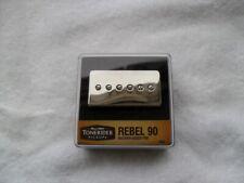 Tone Rider Rebel 90 Bridge (ponte) posizione-p90