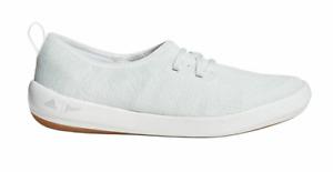 adidas Terrex Boat Sleek Climacool ( DB0898 ) Sneakers Trainers Weiß - NEU OVP