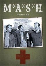 Mash Season 6 0024543530039 With Alan Alda DVD Region 1