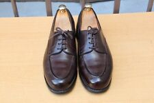 CHAUSSURE JM WESTON (MODEL GOLF) CUIR 6 D 40 EXCELLENT ETAT MEN'S SHOES