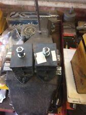 Triumph 2000 2.5 2500 1 Pair Nos Engine Mountings Stanpart 124734