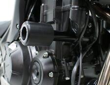 HONDA CB500F (2016 onwards) Frame Crash Protection Bobbins Evotech Performance
