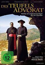 DVD * DES TEUFELS ADVOKAT - Sir John Mills   # NEU OVP %
