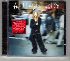 (HO514) Avril Lavigne, Let Go - 2002 CD