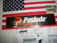 "/""NEW/"" Paslode Part #  501016  Air Deflector # 501043 Screw"